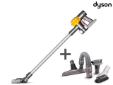 Dyson DC62+ Staubsauger CHF 199.- bei melectronics