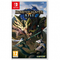 10% Rabatt auf Nintendo Switch Games bei Microspot – z.B Monster Hunter Rise zum Bestpreis