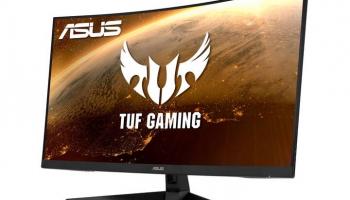 ASUS VG32VQ1B Monitor (31.5″, 2560 x 1440, 165hz)
