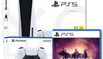 PlayStation 5 Bundles