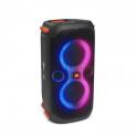 JBL PartyBox 110 (160W, IPX4, Gitarren-/Mikrofon-Anschluss) Bluetooth-Lautsprecher bei Interdiscount