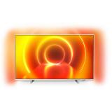 PHILIPS 58PUS7855/12 Ambilight-Fernseher bei microspot zum neuen Bestpreis