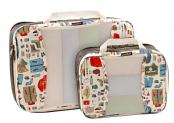 Packing Cube von Eagle Creek (Compression Cube-Set Pack-It Original)