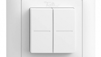 FELLER Smart Light Control PHILIPS HUE Beleuchtungssteuerungen;  1 für 69.95, 2 für 129.90