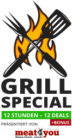 Heute: Grill-Special bei DayDeal