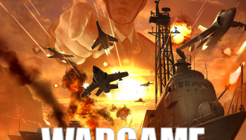 Gratis bei EPIC: Wargame: Red Dragon