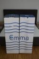 50% Rabatt auf die Matratze bei Emma-Matraze