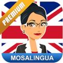 MosaLingua Business Englisch gratis für iOS und Android