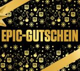 Epic Games Store CHF 10.- Gutschein