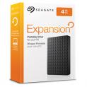 Seagate Expansion externe Festplatte 4 TB