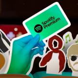 Spotify Gutschein für 3 Monate Premium bei QoQa