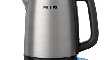 Philips Wasserkocher für CHF 24.-