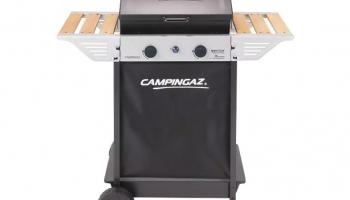 CAMPING GAZ Xpert 100 LW Gasgrill bei Medimarkt zum Schnäppchenpreis von CHF 25.-