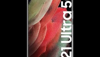SAMSUNG Galaxy S21 Ultra  CHF 750.95