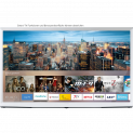 Samsung The Serif 55″ 4K QLED Design-TV