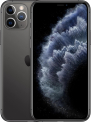 Apple iPhone 11 Pro 64GB in Space Gray bei melectronics