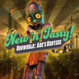 Oddworld: New 'n' Tasty gratis im Epic Games Store