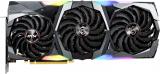 MSI RTX 2080 Ti GAMING Z TRIO zum absoluten Bestpreis bei Digitec