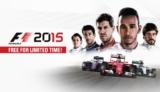 PC-Spiel F1 2015 gratis