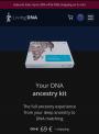 Living DNA: 30% Rabatt auf DNA-Tests