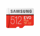 MicroSDXC-Karte Samsung Evo Plus 512 GB bei DayDeal