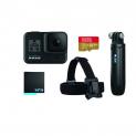 GoPro Hero 8 Holiday Bundle bei Interdiscount / microspot / Amazon