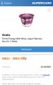 (Personalisiert) Gratis Protein Yogurt