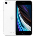 iPhone SE 256 GB White Smartphone