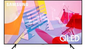 Samsung QE75Q60T zum Bestpreis bei Media Markt