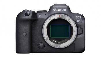 Canon EOS R6 fast zum Bestpreis!
