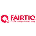 FAIRTIQ: CHF 10 zurück ab CHF 50 mit Neon Q Karte bezahlten Reisekosten