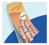 [Lokal AG, BE, SO] Gratis Famigros Familienkalender mit Cumulus-Bons und Vergünstigungen