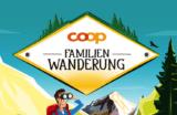 Coop Familienwanderung: Gratis Familienausflug für Kinder zw. 4-12 Jahre