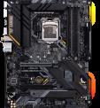 ASUS TUF Gaming Z490-Plus Motherboard bei Mediamarkt