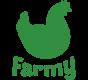 Farmy: CHF 10.- Rabatt gültig bis 15.8.21