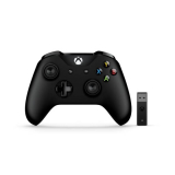 Microsoft Wireless Controller Xbox/PC Schwarz mit Windows 10 Wireless Adapter zum Bestpreis bei Fnac.ch