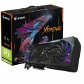 GIGABYTE TECHNOLOGY Aorus Nvidia GeForce RTX 3080 Ti XTREME 12G bei Microspot