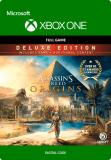 Assassin's Creed Origins – Deluxe Edition XBOX ONE im Microsoft Store für CHF29.70