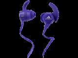 MONSTER Adidas Response Sportkopfhörer in Lila bei MediaMarkt für CHF 19.95