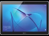 HUAWEI MediaPad T3 WiFi, Tablet , 16 GB, 9.6 Zoll, Grau (via DE-Postfach)