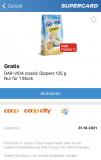 Gratis Dar Vida classic Dippers in der Supercard App
