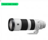 Neues Objektiv: SONY FE 200 – 600 mm -10% zum vorbestellen