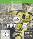 Fifa 17 XBOX One bei Conrad