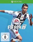 FIFA 19 Xbox One bei Ackermann für CHF 29.90