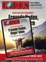Focus e-Paper Jahresabo geschenkt bei abo24.de