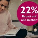"""Nur heute: 22% auf Bücher bei Orell Füssli, z.B. """"Mein Herz in zwei Welten"""" von Jojo Moyes für CHF 28.- statt CHF 35.90"""