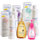 Lactacyd Intimpflegeprodukt Gratismuster