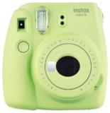 Instax Mini 9 Sofortbildkamera in diversen Farben