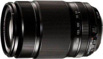 FUJIFILM XF 55-200mm F3.5-4.8 R LM OIS bei melectronics