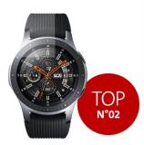 Samsung Galaxy Watch 46mm LTE für CHF 299.- bei Swisscom
